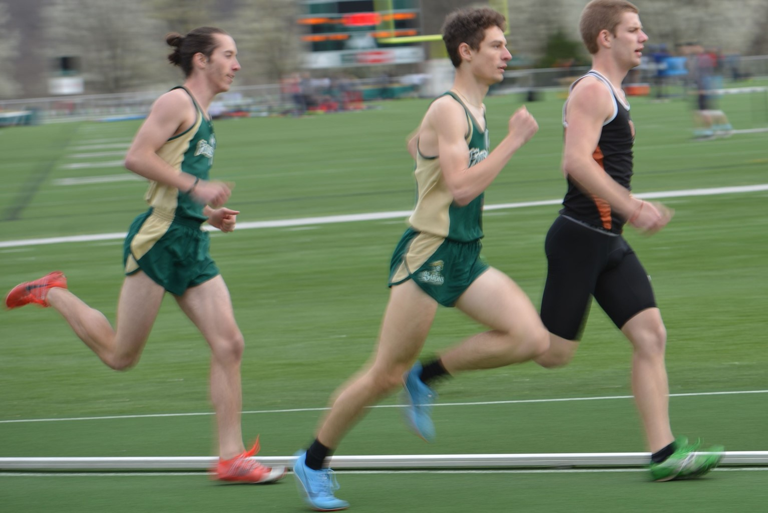 Men's Track and Field - Franciscan University of Steubenville